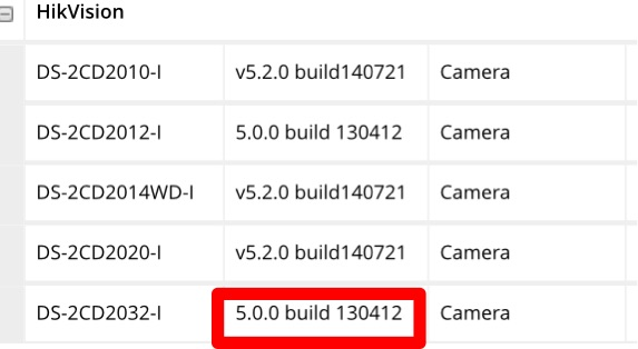Milestone VMS Disconnecting From Hikvision IP Camera, What To Do?