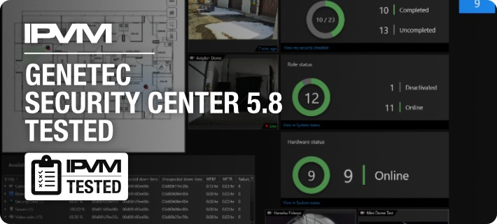 Genetec Security Center 5 8 Tested
