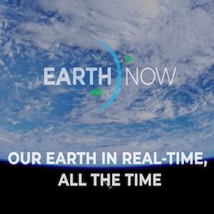 Global Real-Time Video Surveillance - EarthNow