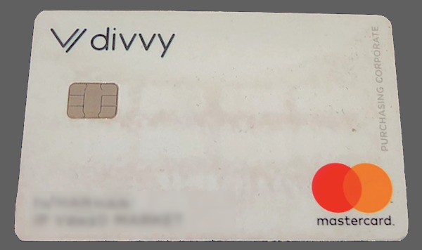 Credit Card Alternative Divvy [DO NOT RECOMMEND]