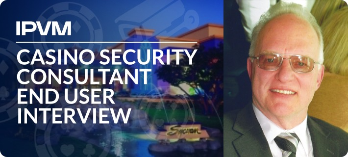 casino security consultant interview~1