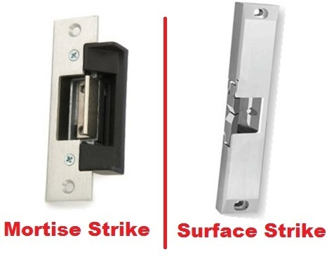 Selecting The Right Electric Strike