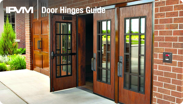 door hinges guide