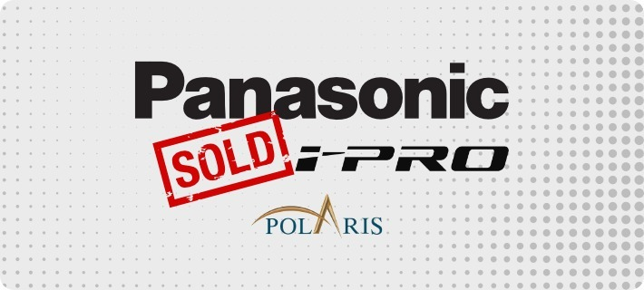 panasonic sells off