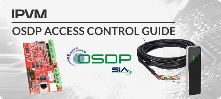 OSDP Access Control Guide on