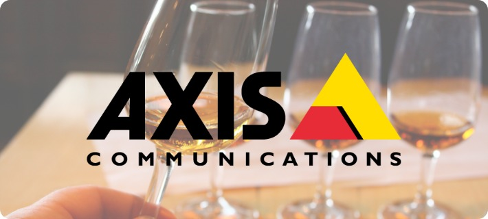 axis whiskey tasting