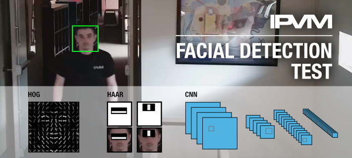 facial detection test