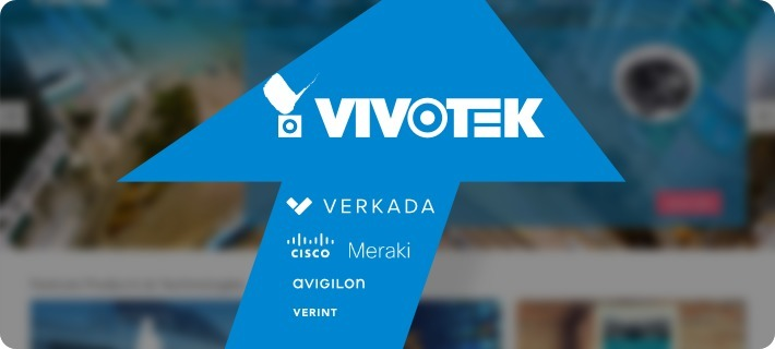 vivotek revenue soars