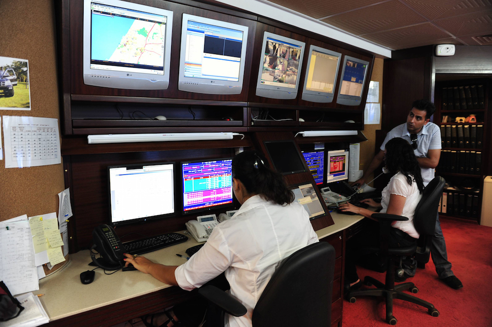 Central Monitoring Station : Directory of wholesale central station monitoring providers