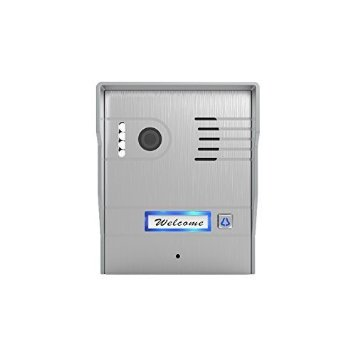 Doorbell Camera With Access To Its H 264 RTSP Stream