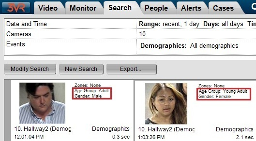 demographics 3vr