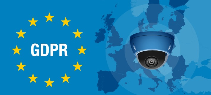 GDPR For Video Surveillance Guide