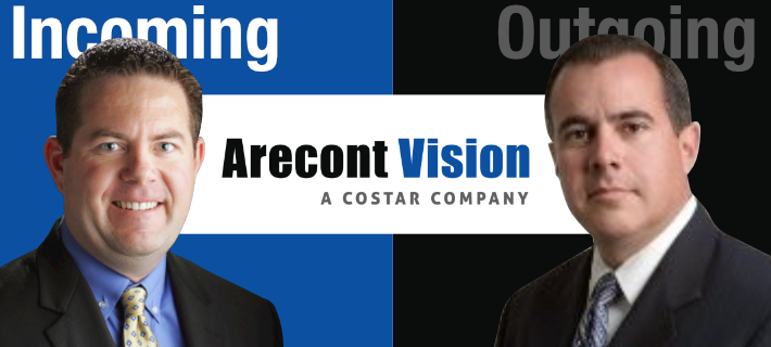 arecont vision incoming outgoing