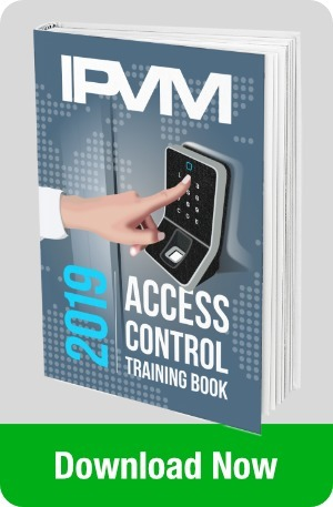 download now access control training book5