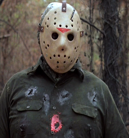 Jason, Friday the 13th
