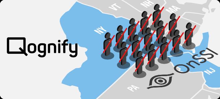 qognify onssi cuts