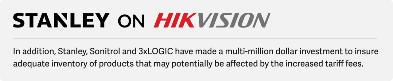 stanley hikvision quote 1