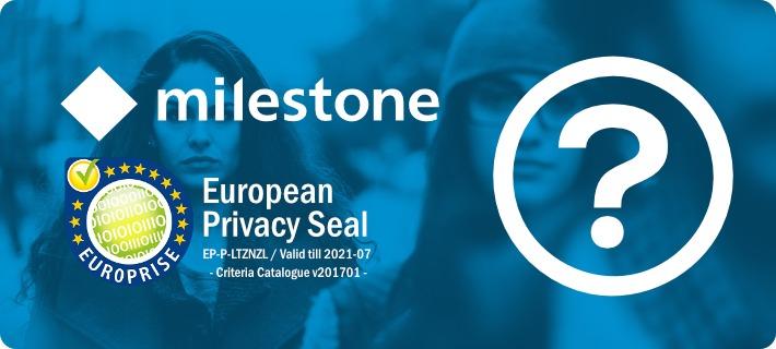 milestone gdpr ready europrise skepticism