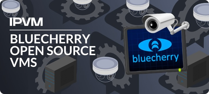 Bluecherry Open Sources Entire VMS