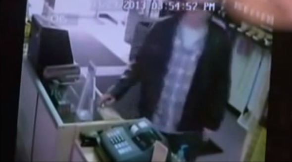Framed For Selling Crack, Surveillance Video Helps Him Sue