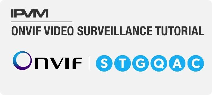 ONVIF Video Surveillance Tutorial
