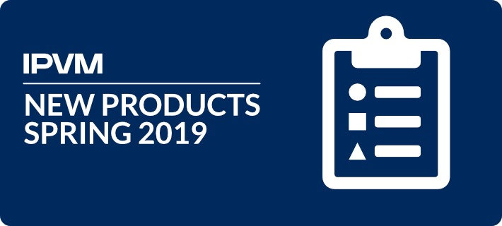 new products spring 2019