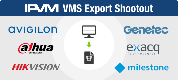 vms export shootout
