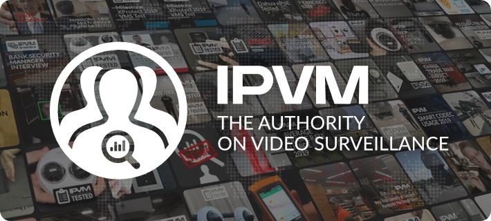 The Authority On Video Surveillance