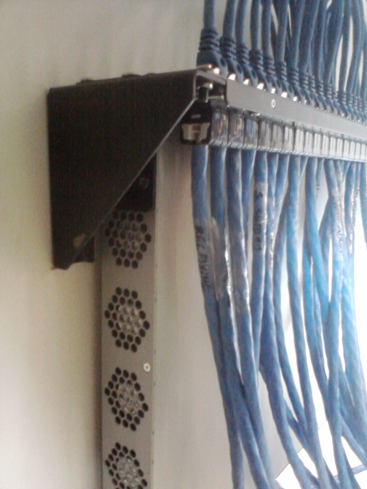 Cisco Wall Mount