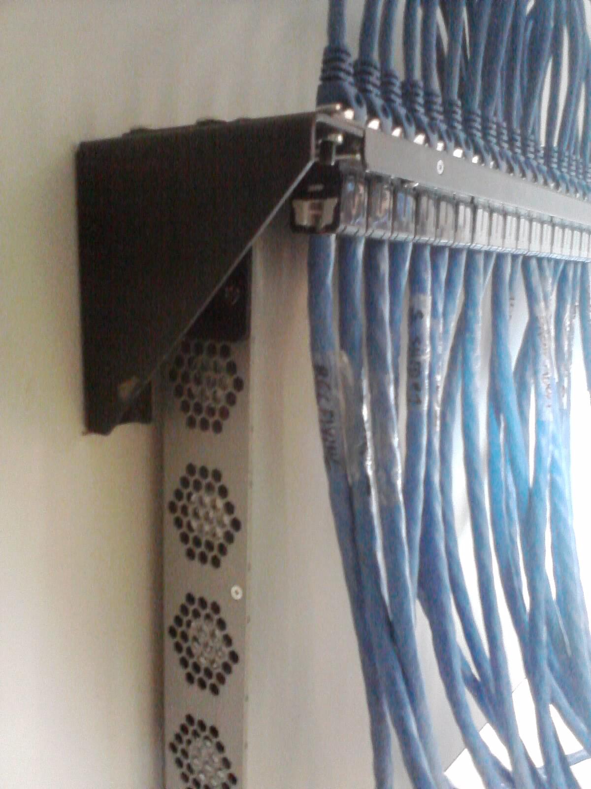 Cisco Wall Mount
