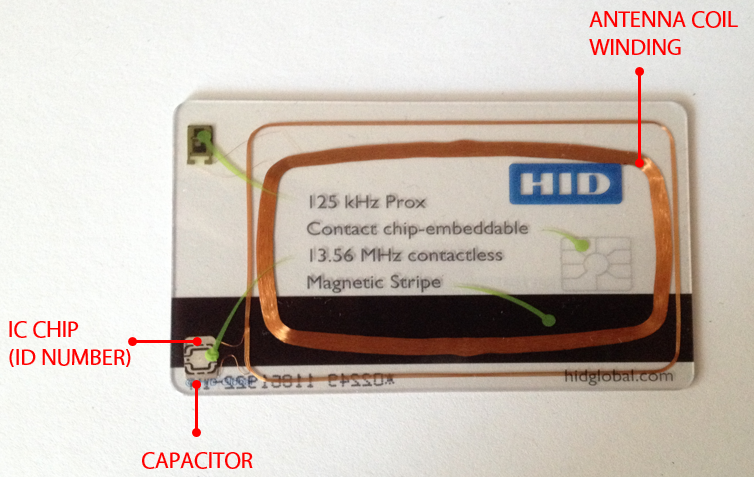 Hack Your Access Control With This $30 HID 125kHz Card Copier