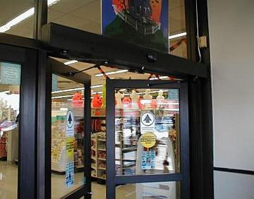 Automatic Door Operators For Access Tutorial