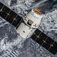 Thumbnail crs8 dragon in orbit3
