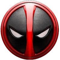 Thumbnail deadpool logo